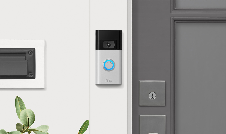 Ring S 2nd Gen Video Doorbell Is Still Just 100 But Video Is Even Sharper Cnn Underscored