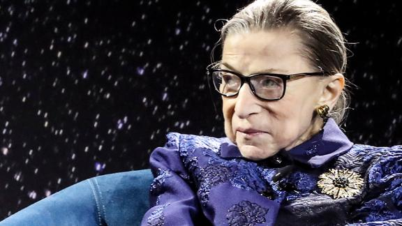 In December 2019, Ginsburg was awarded the Berggruen Institute Prize for Philosophy and Culture. She planned to donate the $1 million prize to a number of organizations that promote opportunities for women.