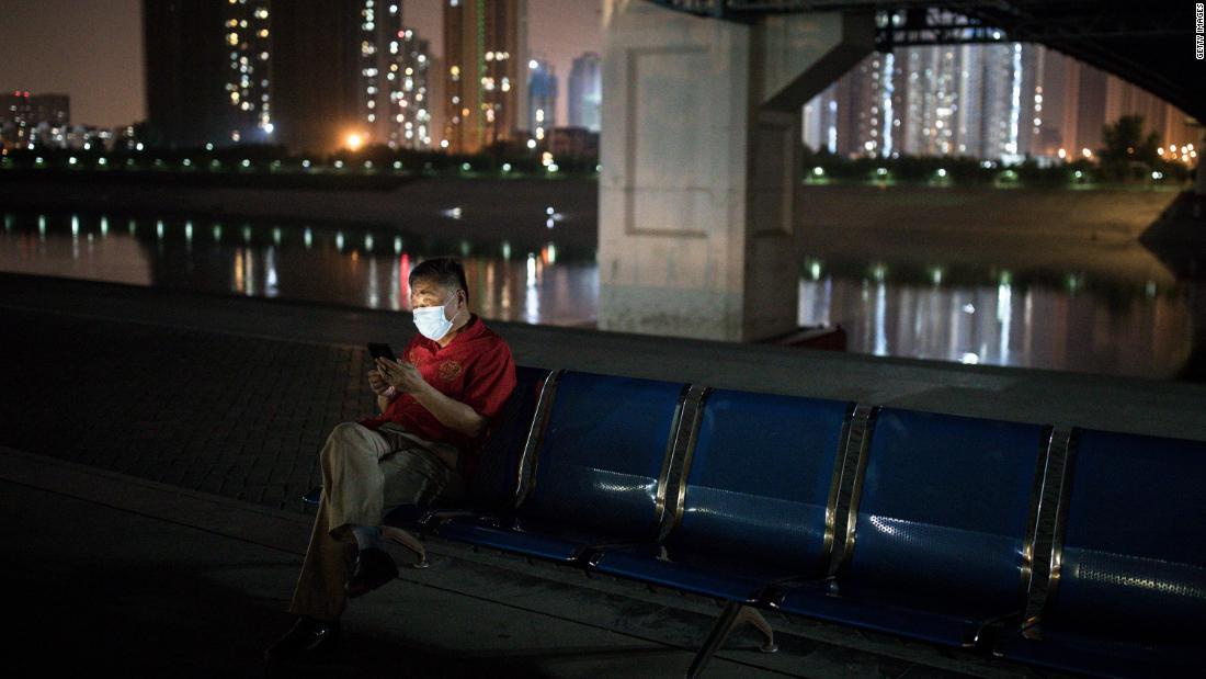 China is mobilizing its global media machine in coronavirus war of words