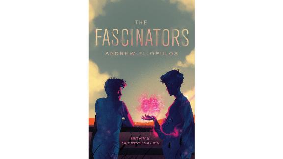 """The Fascinators"" by Andrew Eliopulos"