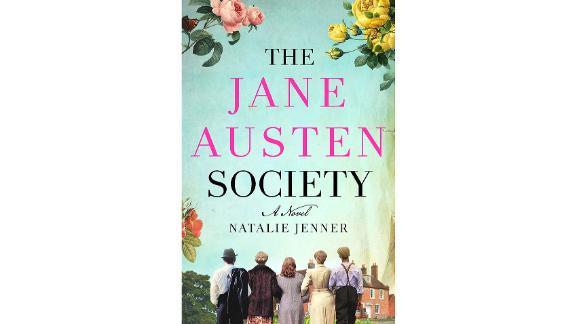 """The Jane Austen Society"" by Natalie Jenner"