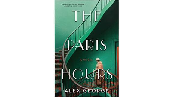 """The Paris Hours"" by Alex George"