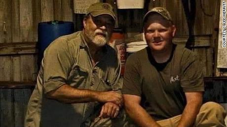 Greg McMichael and his son, Travis, told police they thought Arbery was a criminal.