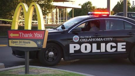 WATCH: 2 McDonald's Employees Shot by Customers Over Coronavirus Restrictions