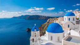 Greece to open to tourists on June 15