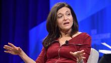 Sheryl Sandberg: Women are burning out more than ever. Employers must do more to help
