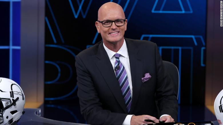 Espn S Scott Van Pelt On Hosting A Sportscenter Without Sports Cnn