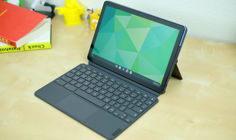 Lenovo Chromebook Duet Review Cnn Underscored