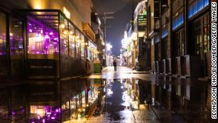 South Korea issues privacy warning after local reports link gay people to coronavirus outbreak