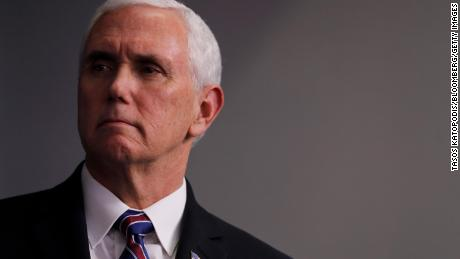 Fact check: Pence falsely claims coronavirus cases in Oklahoma are on the decline