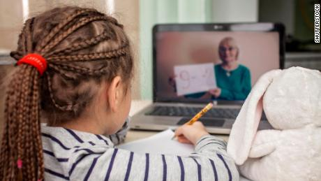 How to help children with ADHD thrive in a virtual school home