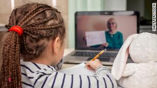 How to help children with ADHD thrive in a virtual schoolhouse