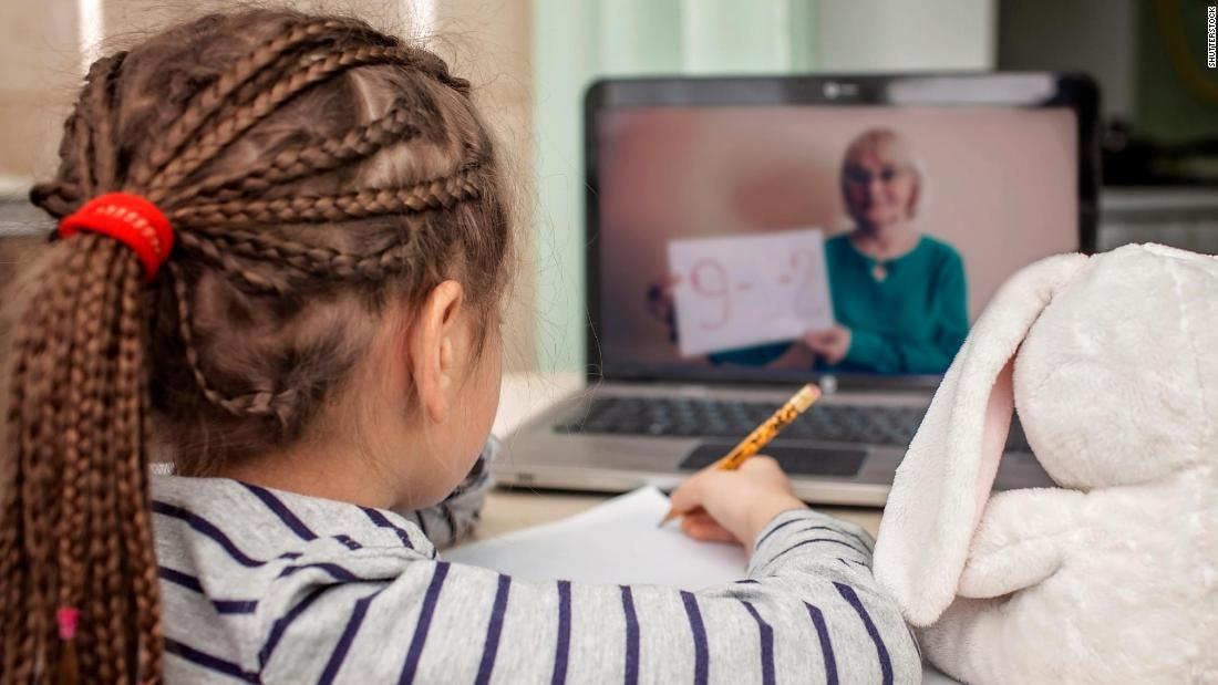Online learning for kids with ADHD: How to help