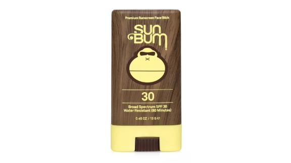 Sun Bum SPF 30 Mineral Face Stick