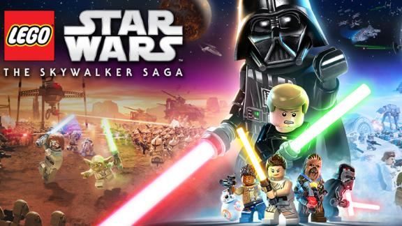 Lego Star Wars Skywalker Saga Your Guide To Preorders
