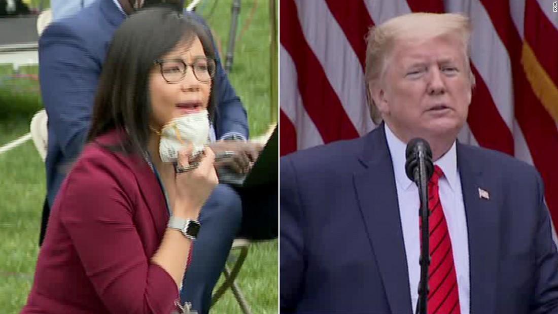 www.cnn.com: Mr. President, you don't speak for Asian Americans