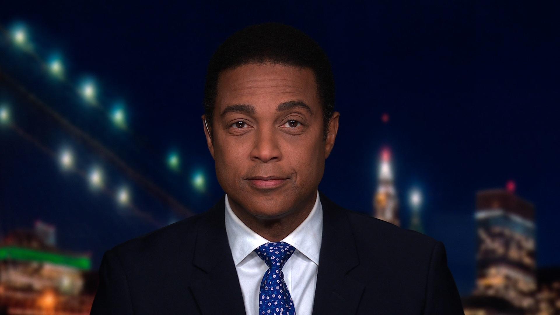 Don Lemon Obama Lives Rent Free In Trumps Head Cnn Video