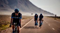 'No team changes lives like our team.' How cycling's Team Novo Nordisk turned type 1 diabetes into its 'greatest strength'