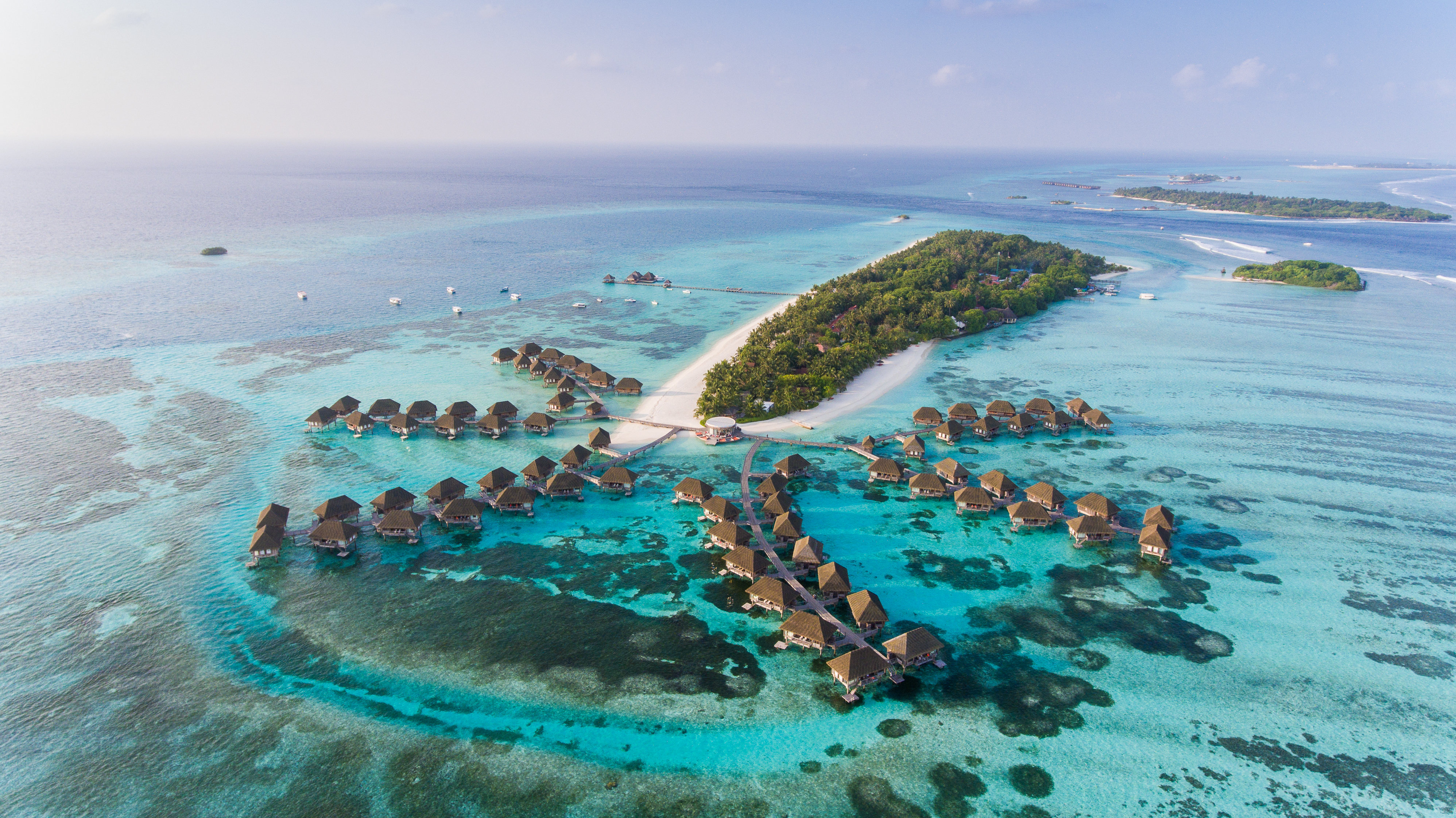 Maldives lifts all restrictions for visitors | CNN Travel