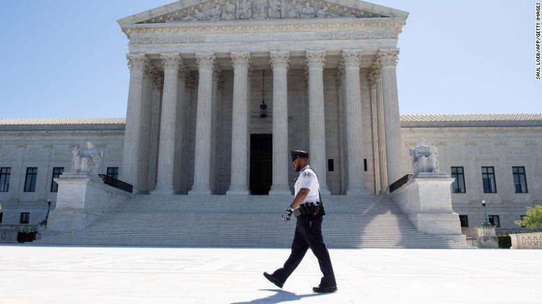 US Supreme Court Allows SC Vote-by-Mail Restriction to Proceed