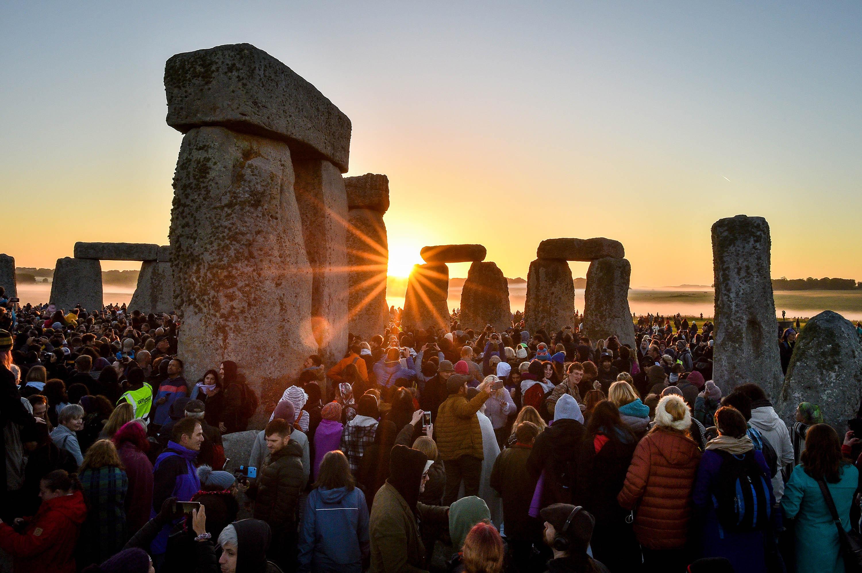 imagen Stonehenge 200512121035 stonehenge summer solstice 2019