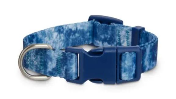 Good2Go Tie-Dye Dog Collar
