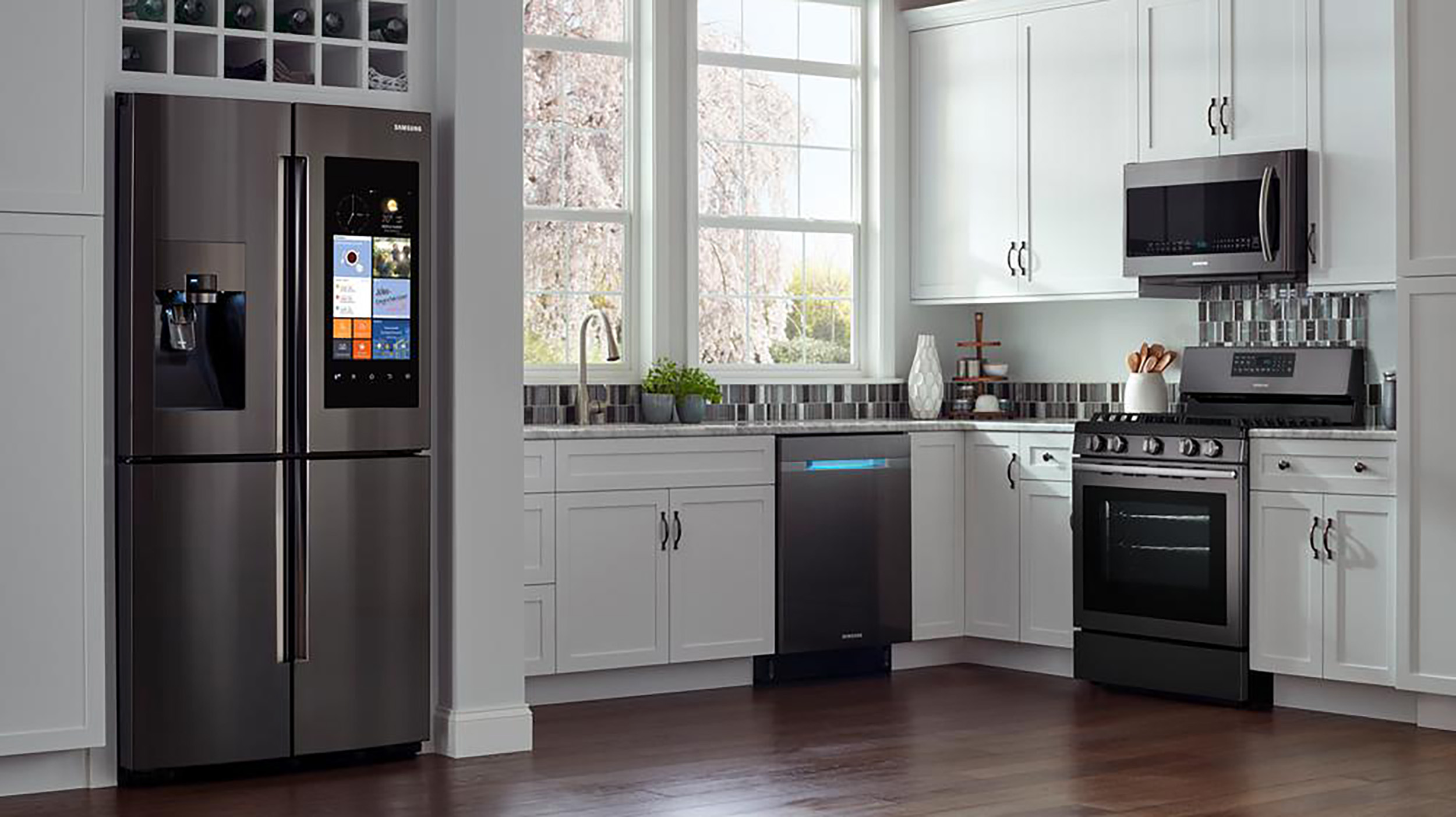 Samsung Sale Ovens And Refrigerators For One Day Only At The Home Depot Cnn Underscored