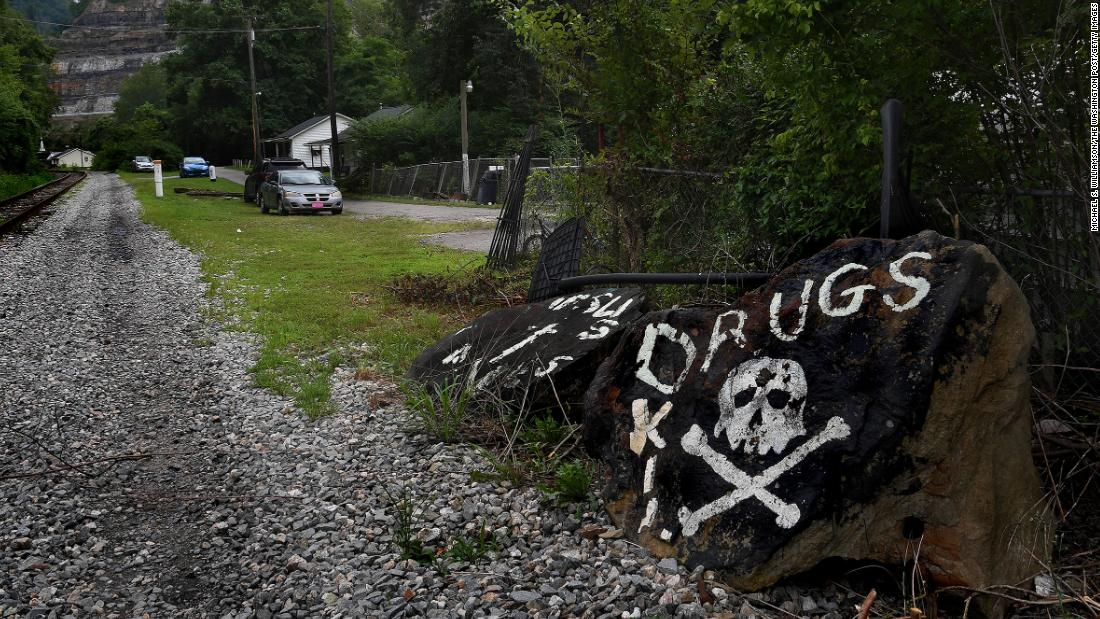 Opioid relapses across Appalachia are spiking during the pandemic