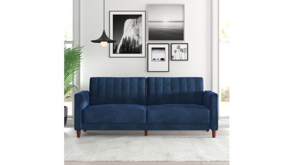 Wallace Convertible Sofa