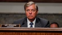 Lindsey Graham vuole che le nuove indagini sulla Russia siano completate prima delle elezioni