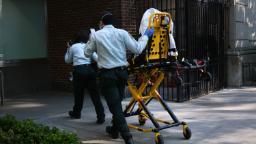 Democratic senators ask White House to prepare for a double dose of flu and coronavirus in fall