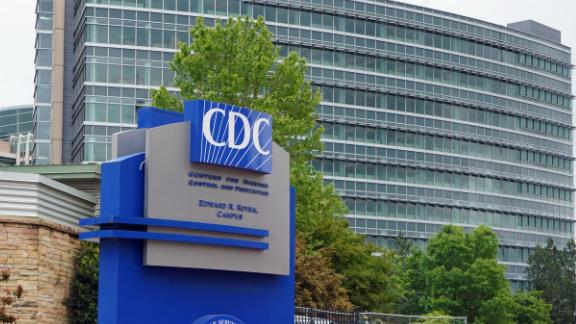 Image for CDC abruptly removes guidance about airborne coronavirus transmission, says update 'was posted in error'