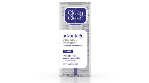 Clean & Clear Advantage Spot Treatment
