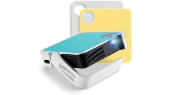 ViewSonic Mini Portable Projector