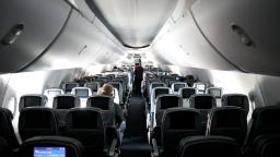 Passenger complaints against US airlines surged in March and April