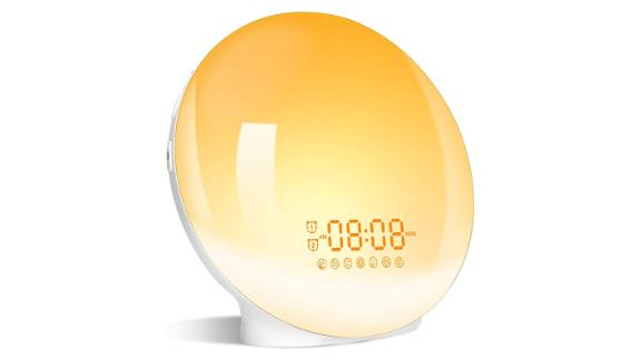 LBell Wake-Up Light