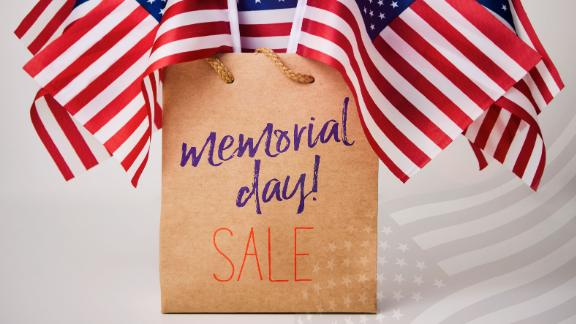 Early Memorial Day sales