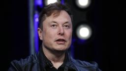 Analysis: What happened to Elon Musk?