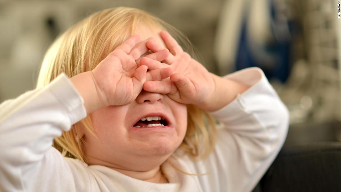 If your kids are acting out, they might just be sad