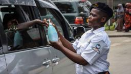 Coronavirus cases top 100,000 across Africa, WHO says