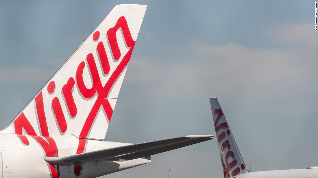 Virgin Australia still needs a buyer. The Queensland government is making a bid