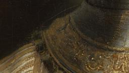 You can now view every exquisite detail of this Rembrandt masterpiece virtually