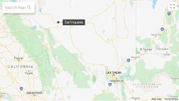 6.4-magnitude quake rattles Nevada