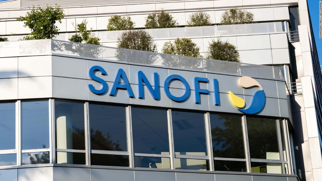 Sanofi: coronavirus vaccine plans under pressure from French government