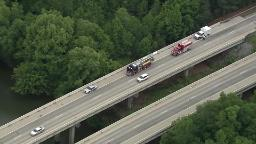 Bodies of 2 half sisters found under a bridge in Georgia