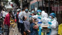 Wuhan performed 6.5 million coronavirus tests in just 9 days, state media reports