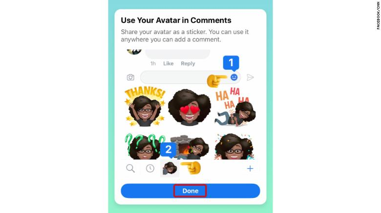 Avatars: How to make yours