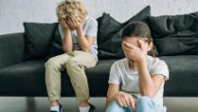 The pandemic is testing sibling rivalry -- and you