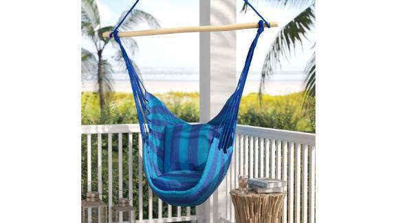 Beachcrest Home Svenn Chair Hammock
