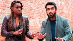 'The Lovebirds' needs more shot-by-shot commentary from Issa Rae and Kumail Nanjiani
